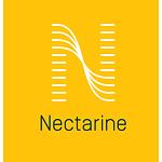 Nectarine Health logo