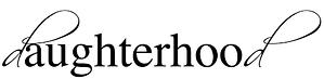daughterhood logo