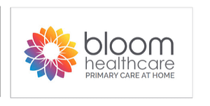 BloomHealthcare logo