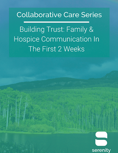 Hospice eBook Cover