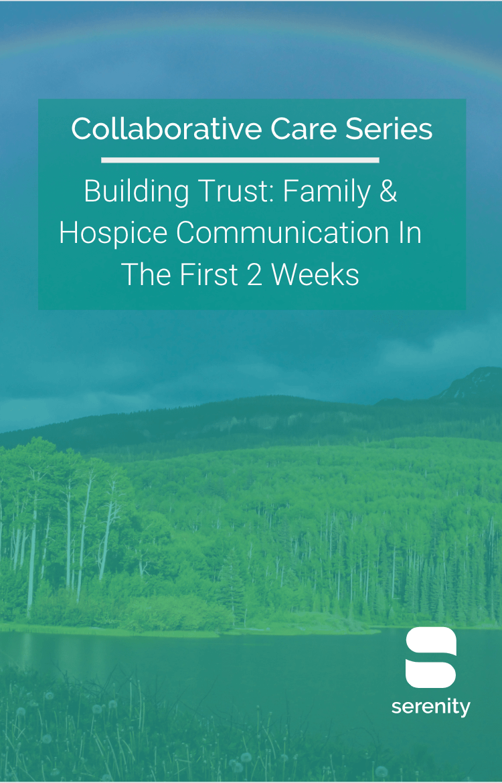 Hospice eBook Cover