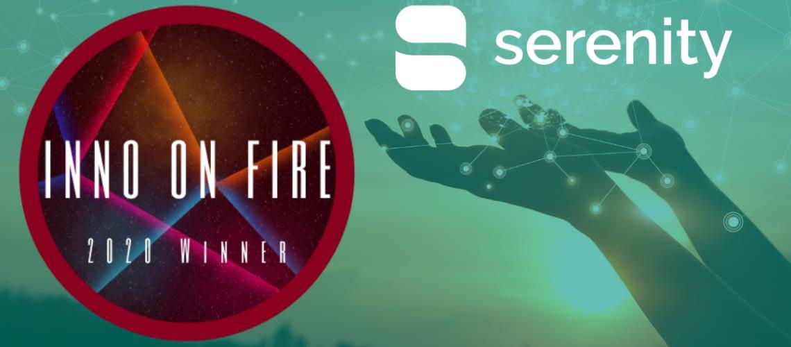 Inno On Fire Winner