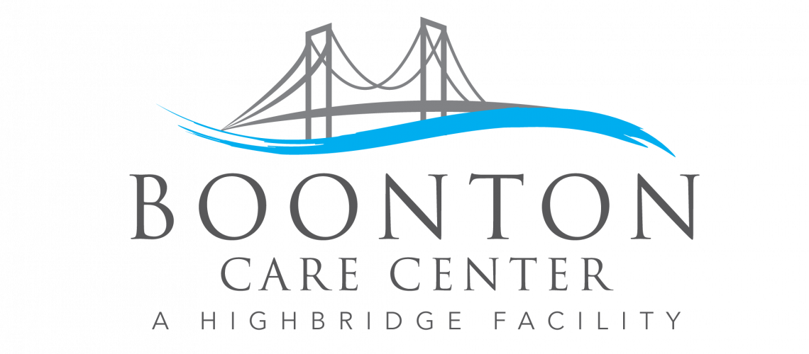 Boonton Care Center logo